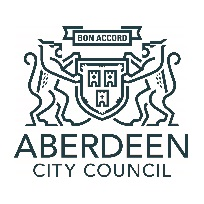 Aberdeen City logo